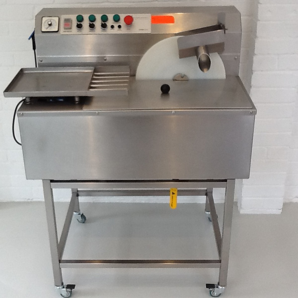 Jkv 30 Chocolate Tempering Machine Cardiff