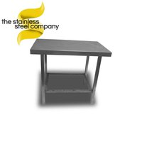 steel bench table for sale