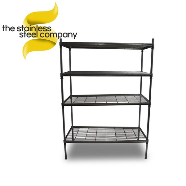 Steel shelves for sale