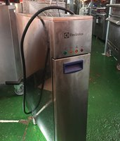 Electrolux Single Electric Fryer EXFREB1BWQ