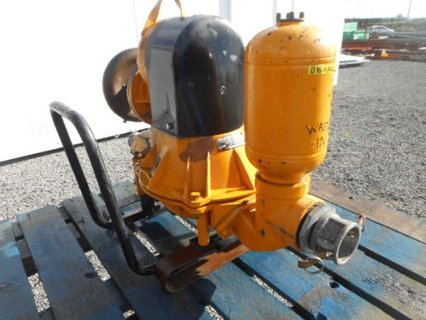 Plant pump for sale