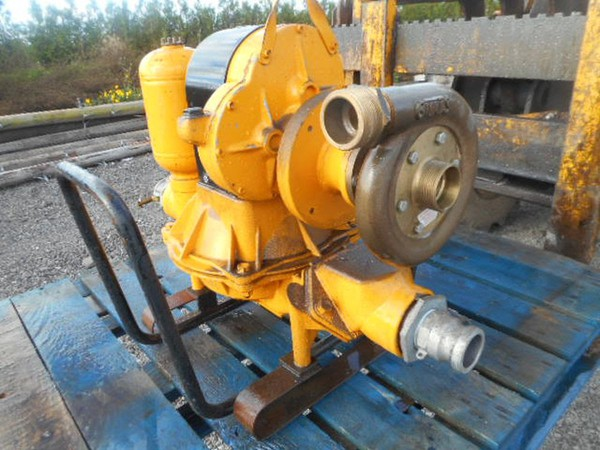 Used pump for sale