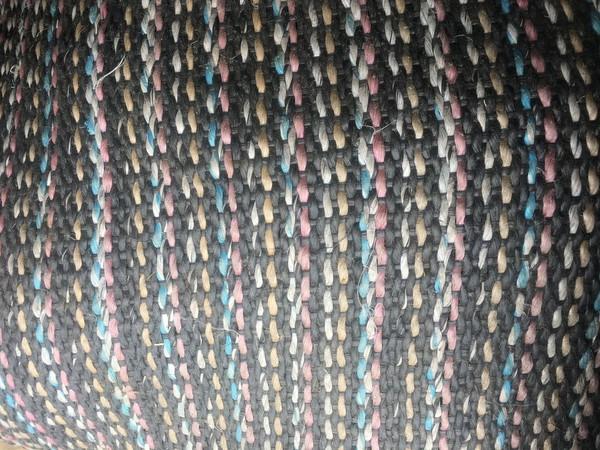 Carpet matting
