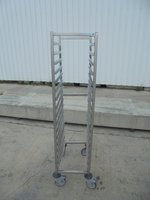 Used gastro rack fro sale