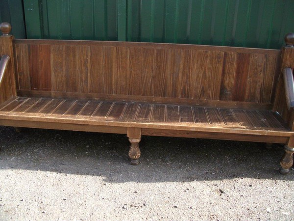 Second Hand Pub Benches / Settles