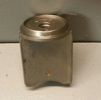 Rotax Dellorto Carburettor Slide (without cable fitting and needle)