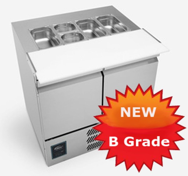 B Grade  prep counter for sale London