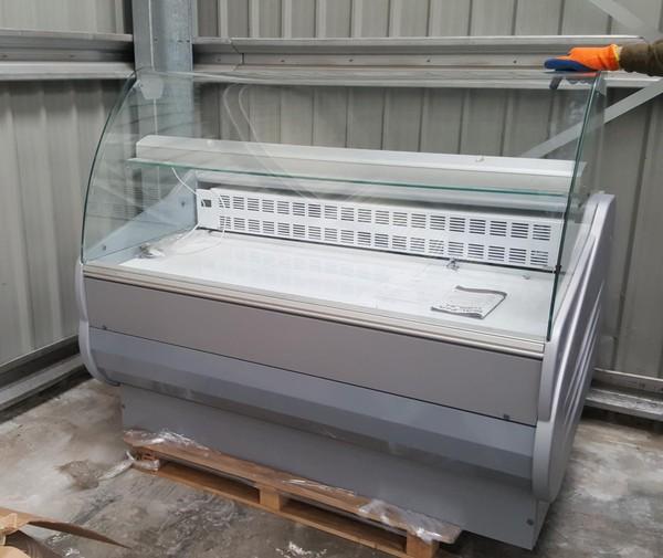 Brand new display fridge for sale
