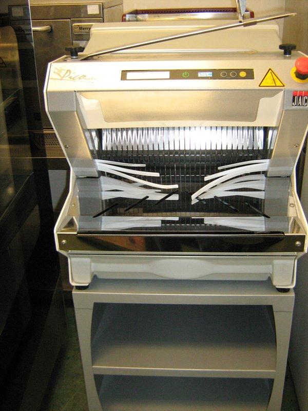Used bread slicer for sale
