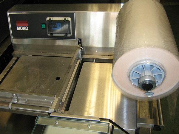 Used Wren sealer for sale