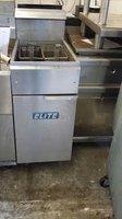 Imperial CIFS40 Gas Fryers