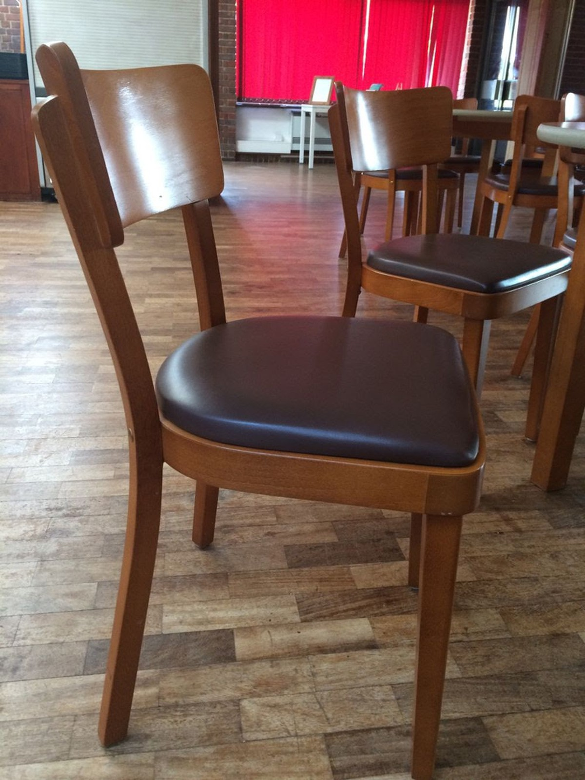 Secondhand Chairs And Tables Restaurant Chairs 100x