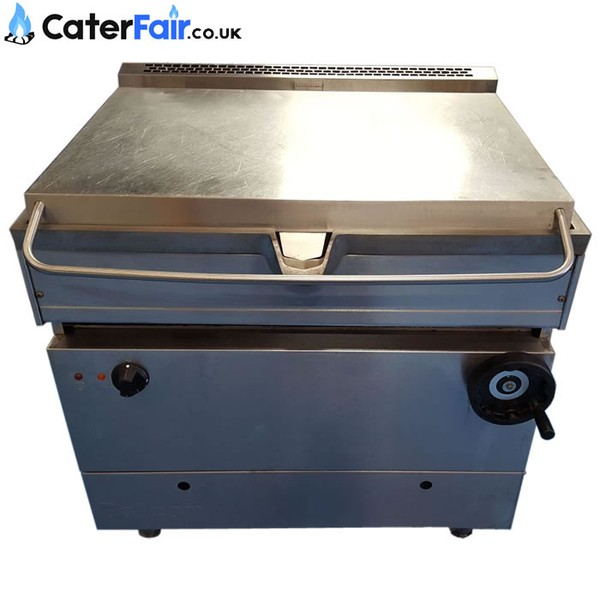 Used Bratt pan for sale