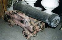 Replica Cannon For sale