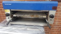Used salamander grill