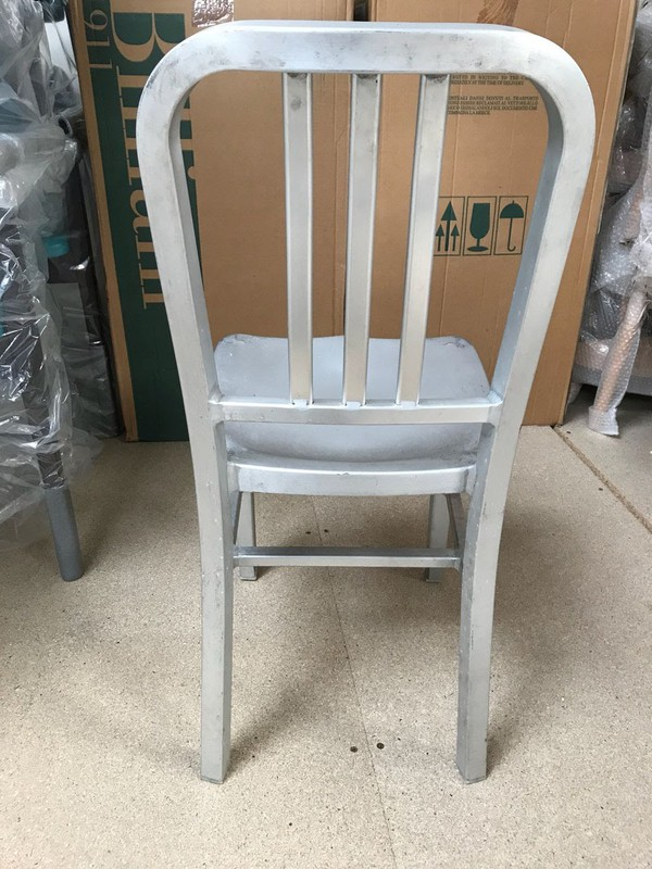 Mezzi chairs Dorset
