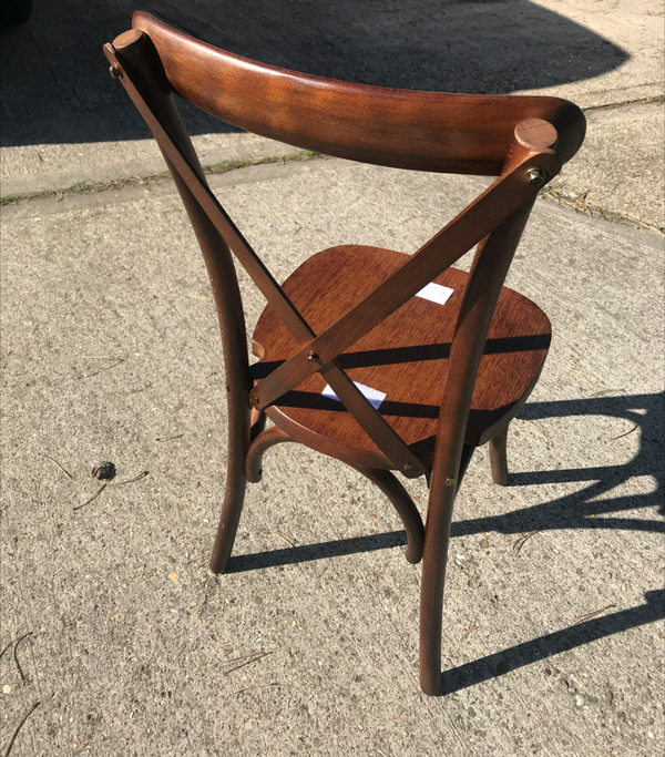 Jacobean Crossback chairs for sale