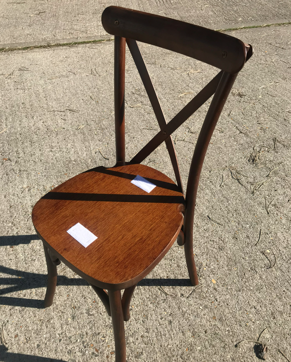 Second hand banqueting chairs for sale