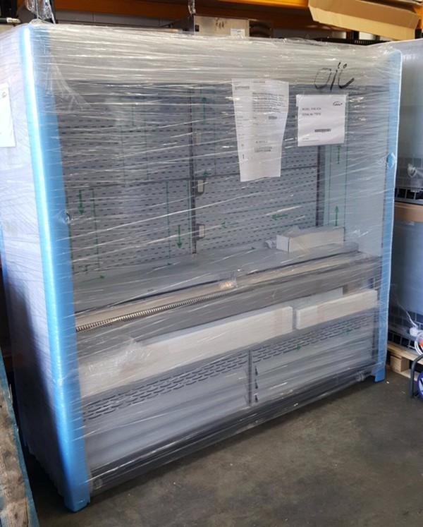 New williams multideck fridge for sale