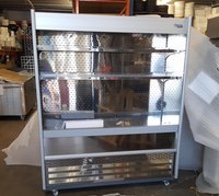 New multideck fridge for sale
