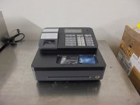 New cash register for sale