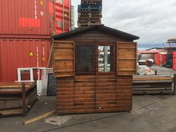 Christmas huts for sale UK