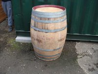 Used barrel for sale