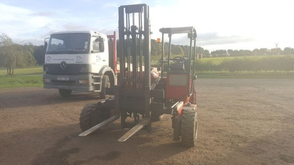 32T Lorry for sale