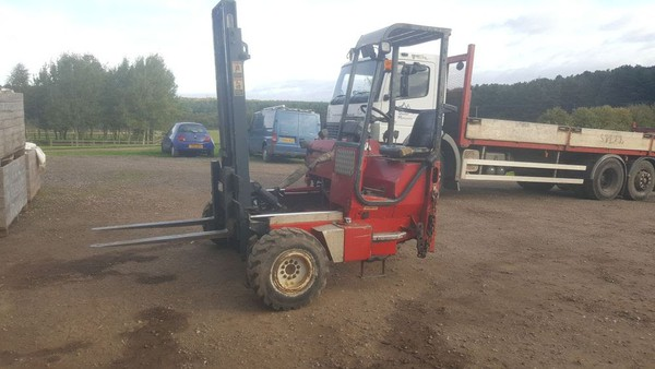 Flat bed trailer lorry for sale