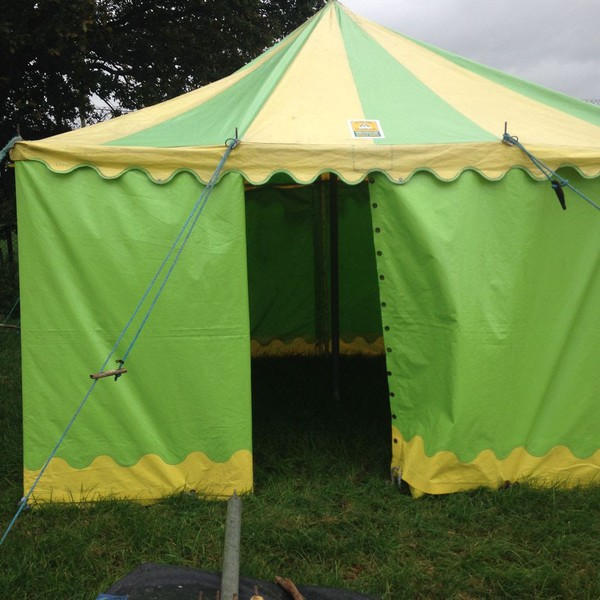 Attraction tent for sale UK