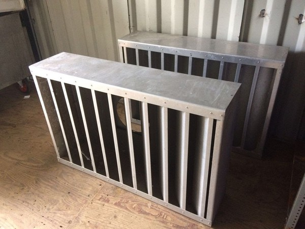 Second hand heater diffusers for sale