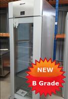 B Grade display fridge glass door