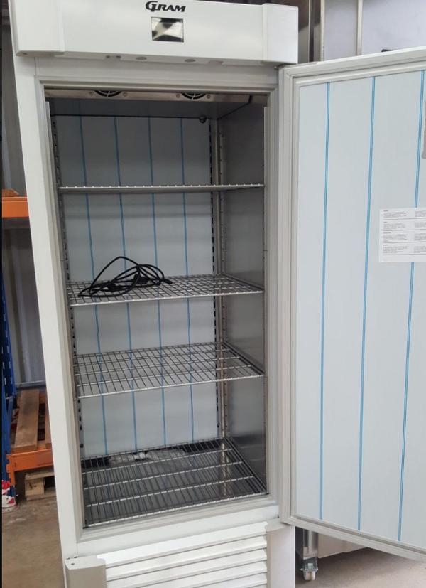 Commercial fridge London