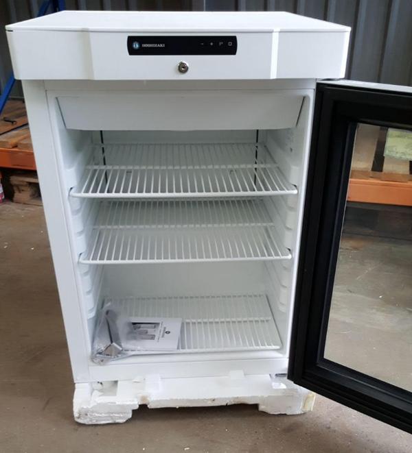 Used display fridge London
