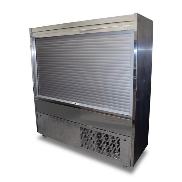 Multideck shop fridge
