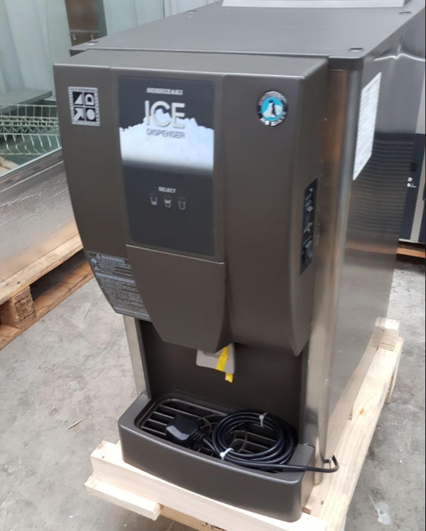 Ice and water machine for sale