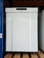 Used gram compact fridge for sale