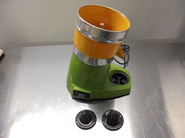 New juicer for sale