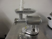 New commercial mincer
