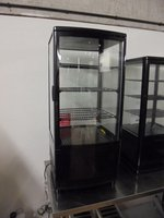 New upright fridge for sale