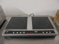Table top hob for sale
