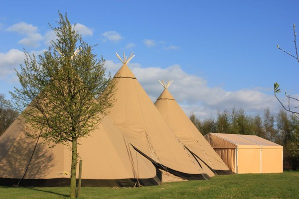 Used Tipi marquee for sale