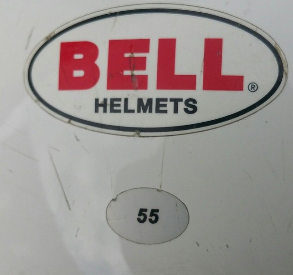 Bell kids / childrens Msa Helmet for racing