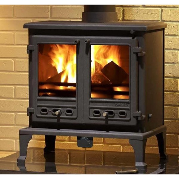 New firefox stove for sale