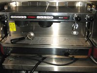 La Cimbali M22 Plus Coffee Machine
