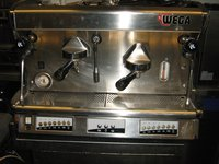 Wega EVD. /2-VL Coffee Machine
