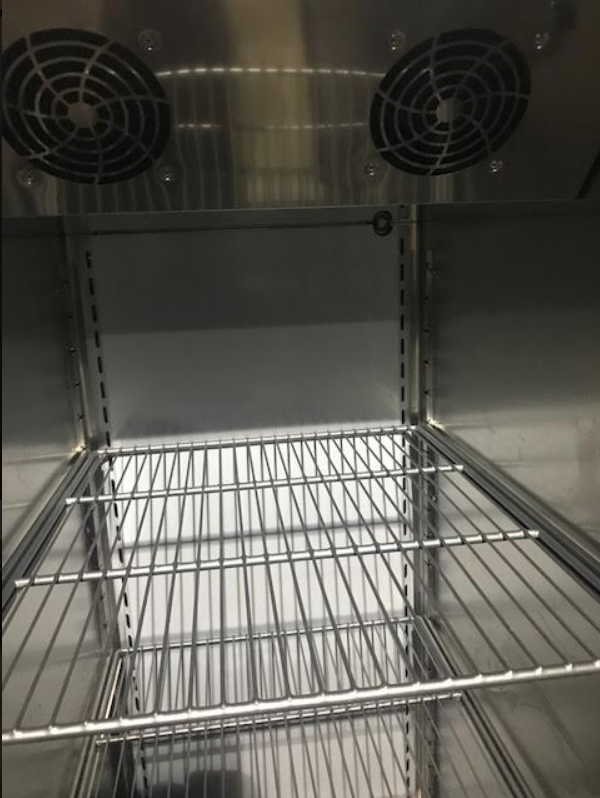 New catering fridge for sale