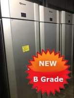 B Grade Gram Upright fridge