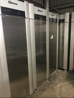 New upright fridge for sale