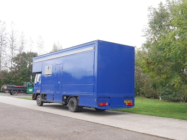 Exhibition Unit/Event - 22ft Awning
